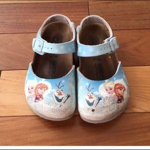 Birkenstock Frozen Mary Jane Shoes